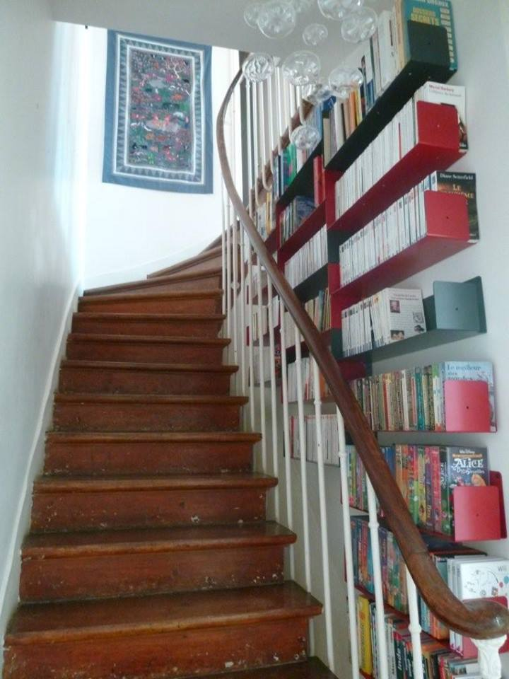Bibliothèque TEEbooks