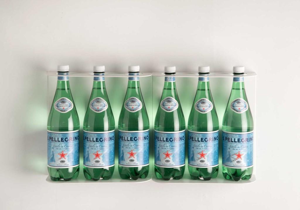 TEEwine - Bouteaille eau