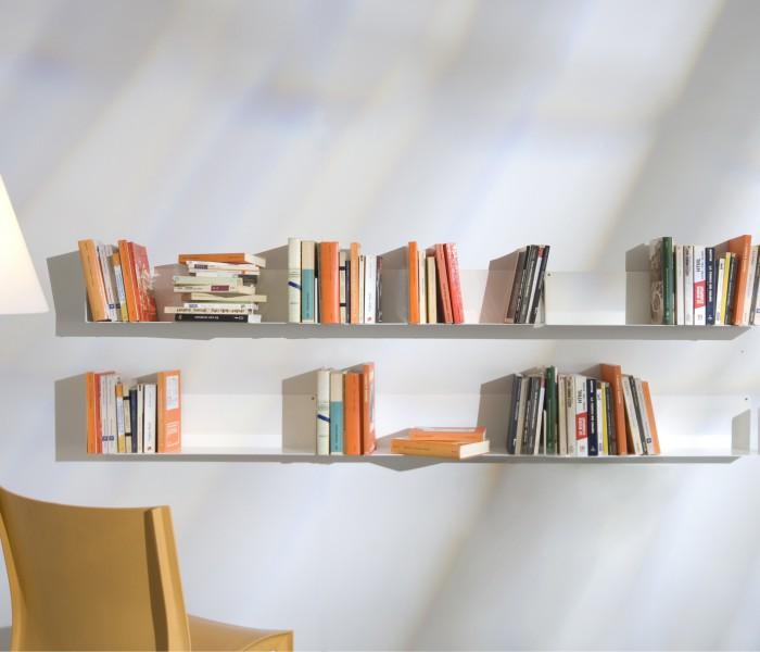 Étagère murale design TEEbooks